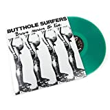 Search : Butthole Surfers: Brown Reason To Live (Green Colored Vinyl) Vinyl 12""