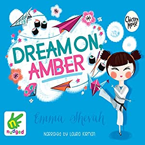 Dream on Amber Audiobook