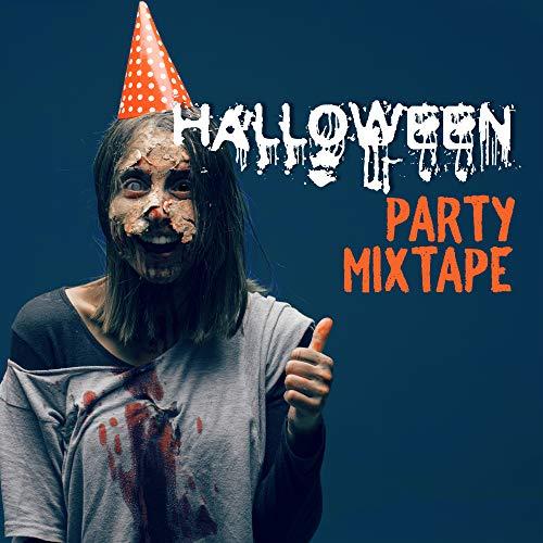 Halloween Party Dj Mix (Halloween Party Mixtape)