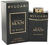 Bvlğari Man In Black Eau De Parfum Spray 3.4 FL. OZ./100 ml.