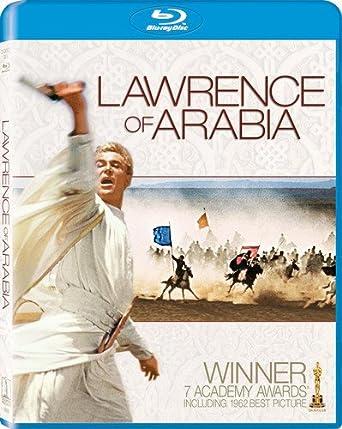Lawrence Of Arabia 1961