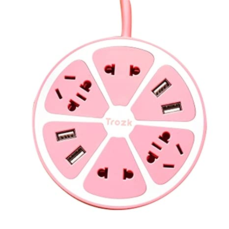 The 8 best fruit power strip