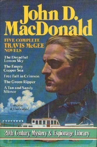 John D. MacDonald: Five Complete Travis McGee - Outlet Lauderdale Fort