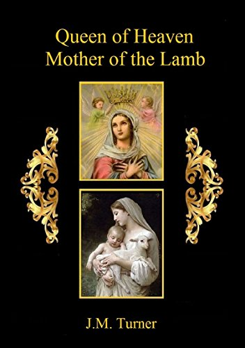 Queen of heaven mother of the lamb spiritual warfare and the queen of heaven mother of the lamb spiritual warfare and the pursuit of holiness fandeluxe Images