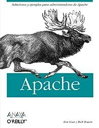 Apache / Apache Cookbook (Spanish Edition)