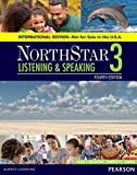img - for NorthStar Listening and Speaking 3 SB, International Edition (4th Edition) book / textbook / text book