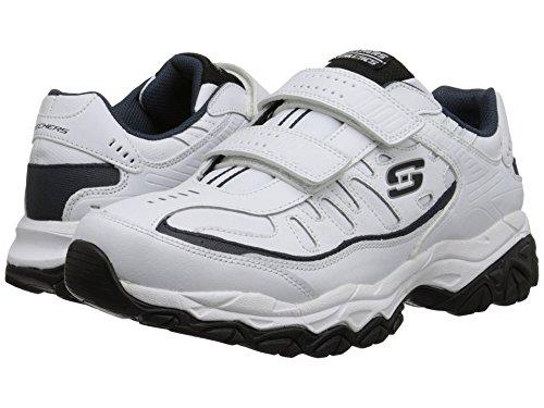 レベル千力学[SKECHERS(スケッチャーズ)] メンズスニーカー?ランニングシューズ?靴 Afterburn M. Fit Stike On