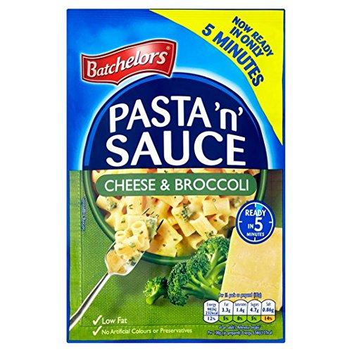 Batchelors Pasta N salsa de queso y brócoli 110g: Amazon.es: Alimentación y bebidas