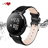 KeeGan Fitness Tracker,Activity Tracker with Heart Rate Monitor - Best Reviews Guide