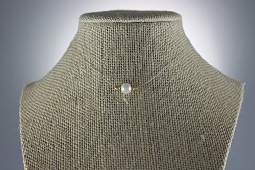 invisible-cord-choker-with-white-pearl-14-inches
