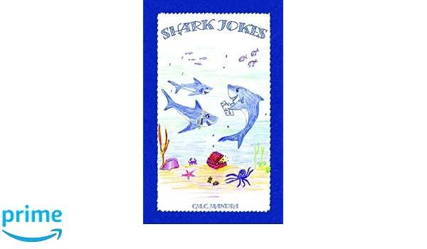 Shark Jokes: C M C  Mandra: 9781598581836: Amazon com: Books