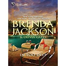 In Too Deep: Husband Material\The Sheikh's Bargained Bride (A Summer for Scandal)