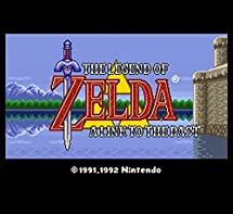 The Legend of Zelda: A Link to the Past (New 3DSXL Only) - 3DS [Digital Code]
