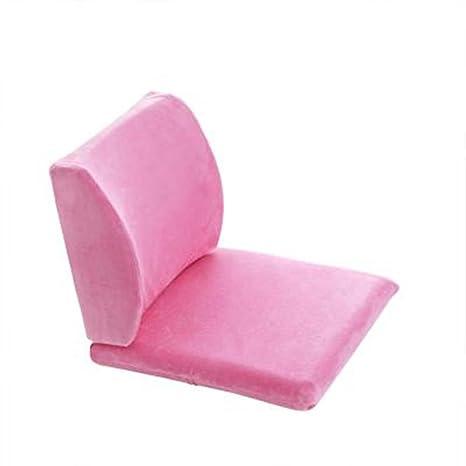 SESO UK- Mejor Cojín de silla de oficina para ciática, almohadilla de asiento de