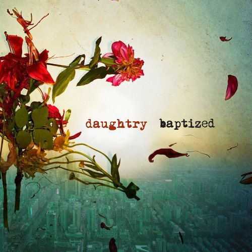CD : Daughtry - Baptized (Deluxe Edition)