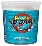 Star brite No Damp Dehumidifier 12 oz Bucket