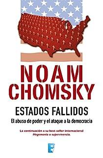 Estados fallidos par Noam Chomsky