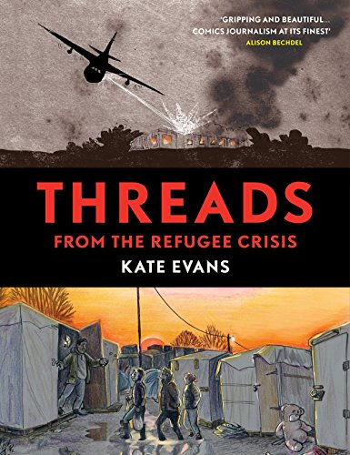 Threads: From the Refugee Crisis by VERSO