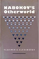 Nabokov's Otherworld (Princeton Legacy Library) Hardcover