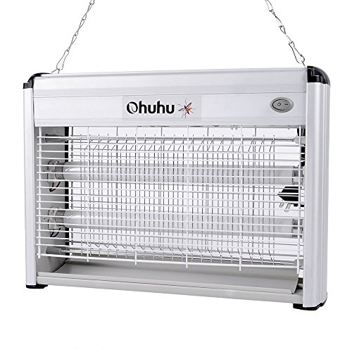 Ohuhu Electronic Indoor Insect Killer