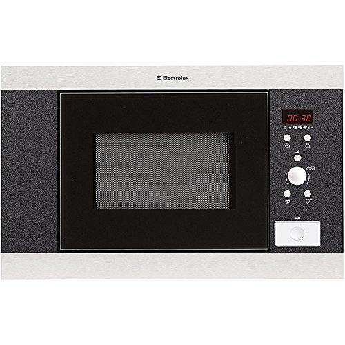 Electrolux EMS 17216 X, 230 - 240 V, 50 Hz, Negro, Plata ...