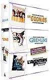 Les Goonies + Gremlins + L'aventure Intérieure - Le Meilleur des Années 90 - Coffret DVD