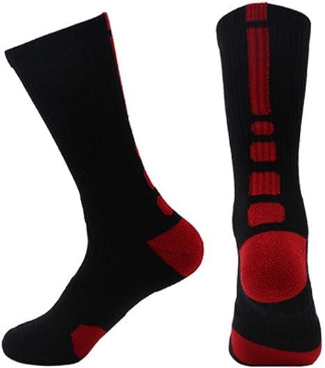 Mens Athletic Crew Socks for Basketball Cushion Quarter Ankle Sock Pack 3 Pairs-1Black,1White,1Grey