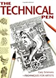The Technical Pen, Gary Simmons, 0823052273