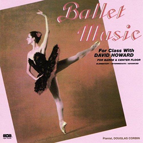 Ballet Music for Barre & Center Floor ()