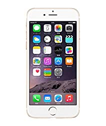 Apple Iphone 6 64gb Unlocked 4g Lte Smartphone - Gold