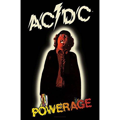 AC/DC - Poster Flag - Dc Flag Ac