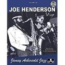 Play-A-Long Series, Vol. 108, Joe Henderson: Inner Urge (Book & CD Set) (Jazz Play-A-Long for All Instrumentalists)