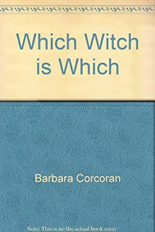 book cover of Which Witch Is Which