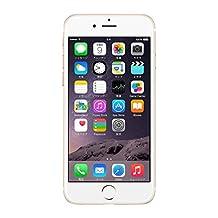 Apple iPhone 6 64GB (Gold) Factory Unlocked