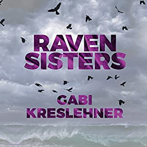 Raven Sisters Audiobook