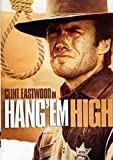 Hang 'em High (Widescreen/Full Screen) (Bilingual) [Import]