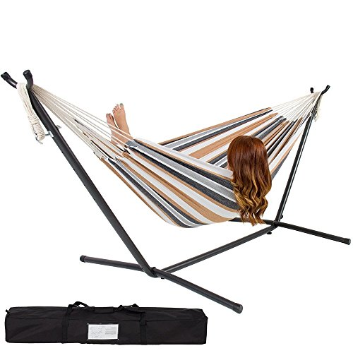 angelwing-double-hammock-with-space-saving-steel-stand-includes-portable-carrying-case