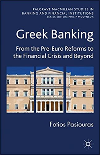 Amazon greek banking from the pre euro reforms to the greek banking from the pre euro reforms to the financial crisis and beyond palgrave macmillan studies in banking and financial institutions 2012 edition fandeluxe Image collections