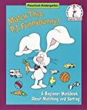 img - for Match This, P. J. Funnybunny! : A Beginner Workbook about Matching and Sorting (An I Can Read It All by Myself Beginner Book) book / textbook / text book