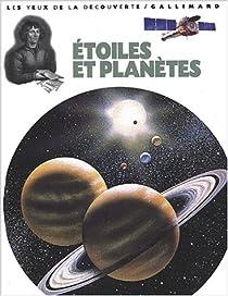 Étoiles et planètes par Kerrod