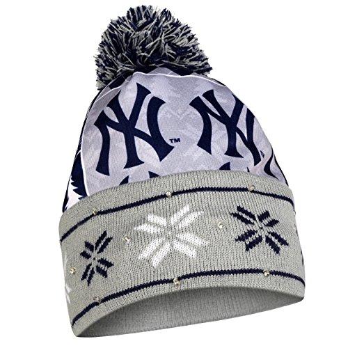 Ny Yankees Tie - 3