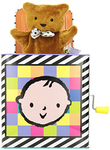 Amazing Baby Jack Box Musical product image