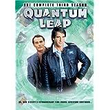 Quantum Leap: The Complete Third Season