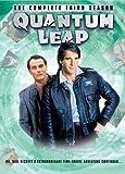 Quantum Leap - The Complete Third Season (DVD)
