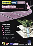 Memory-Map Version 5 Premium Edition - OS Maps 1:50K - Full GB
