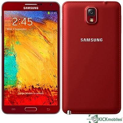 Samsung Galaxy Note 3 SM-N9005 14,5 cm (5.7