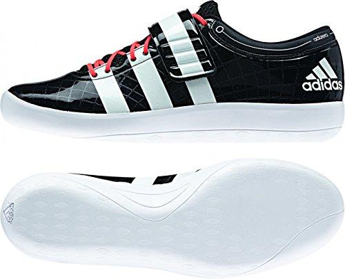 Solred Ftwwht Tamanho Adizero Cblack 15 Shotput Adidas Adidas 2 n4fPZwA