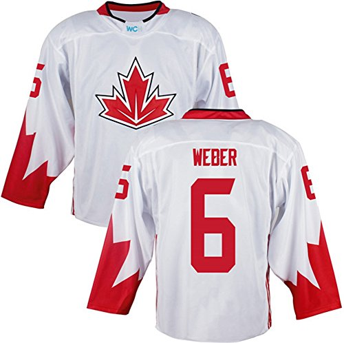 canada cup jersey - 5