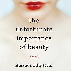 Unfortunate Importance of Beauty Audiobook
