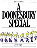 A Doonesbury Special, John Hubley and Faith Hubley, 0836211030